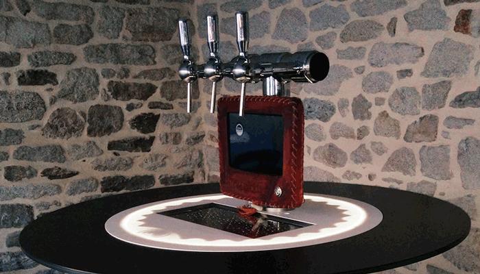 Tireuse à bière Votre Partenaire Festif