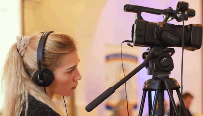 Reporage vidéo mariage Votre Partenaire Festif