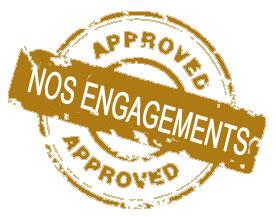 Votre Partenaire Festif est un prestataire de qualité avec engagements