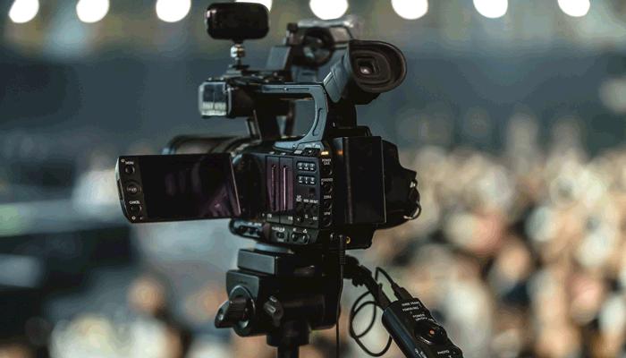 Reportage vidéo mariage souvenir